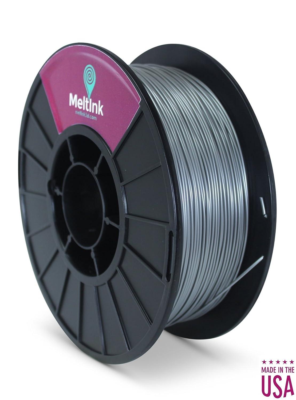 meltink3d plata 1,75 mm PLA/PHA impresora 3d filamento 1 kg ...