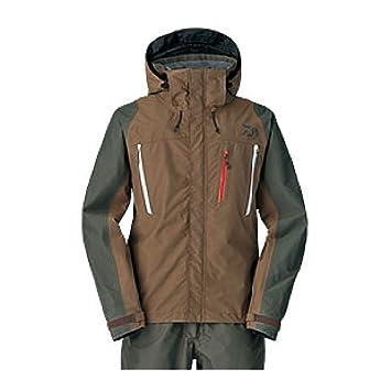 Daiwa Barrier Jacket Chaqueta Goretex D3 - 1105j BRW de l ...