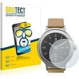Brotect LG Watch Style Pellicola Protettiva [2 Pack] Protezione Proteggi Schermo Transparente