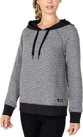 Calvin Klein Performance Women's Raglan Sleeve Pullover Hoodie