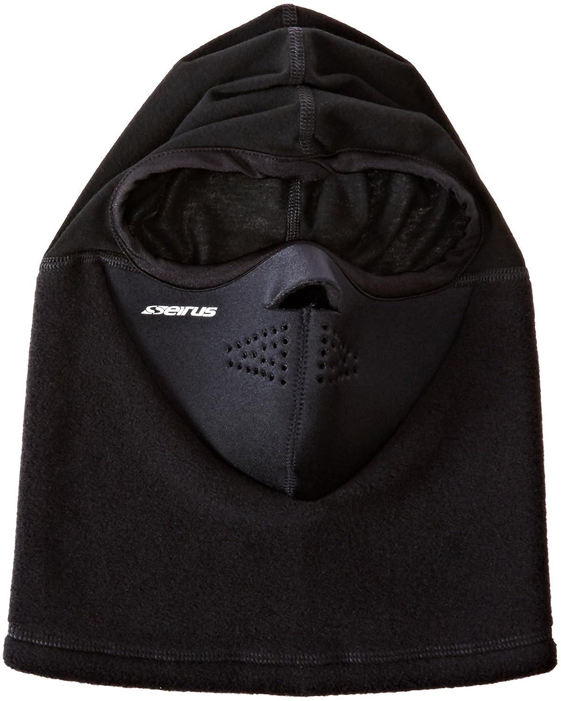 Seirus Combo TNT Headliner 8016 Black, One Size