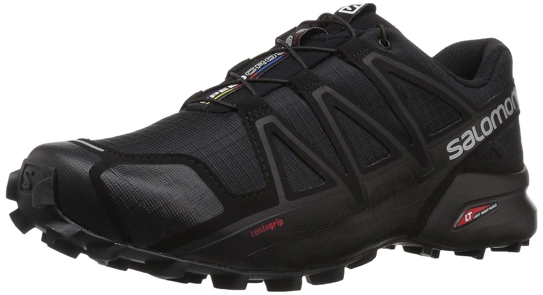 Herren Speedcross 4 Schuhe