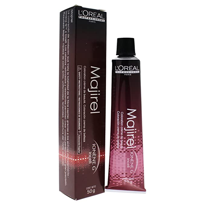 LOreal Professional Majirel, No. 10 Lightest Blonde, 1.7 Ounce