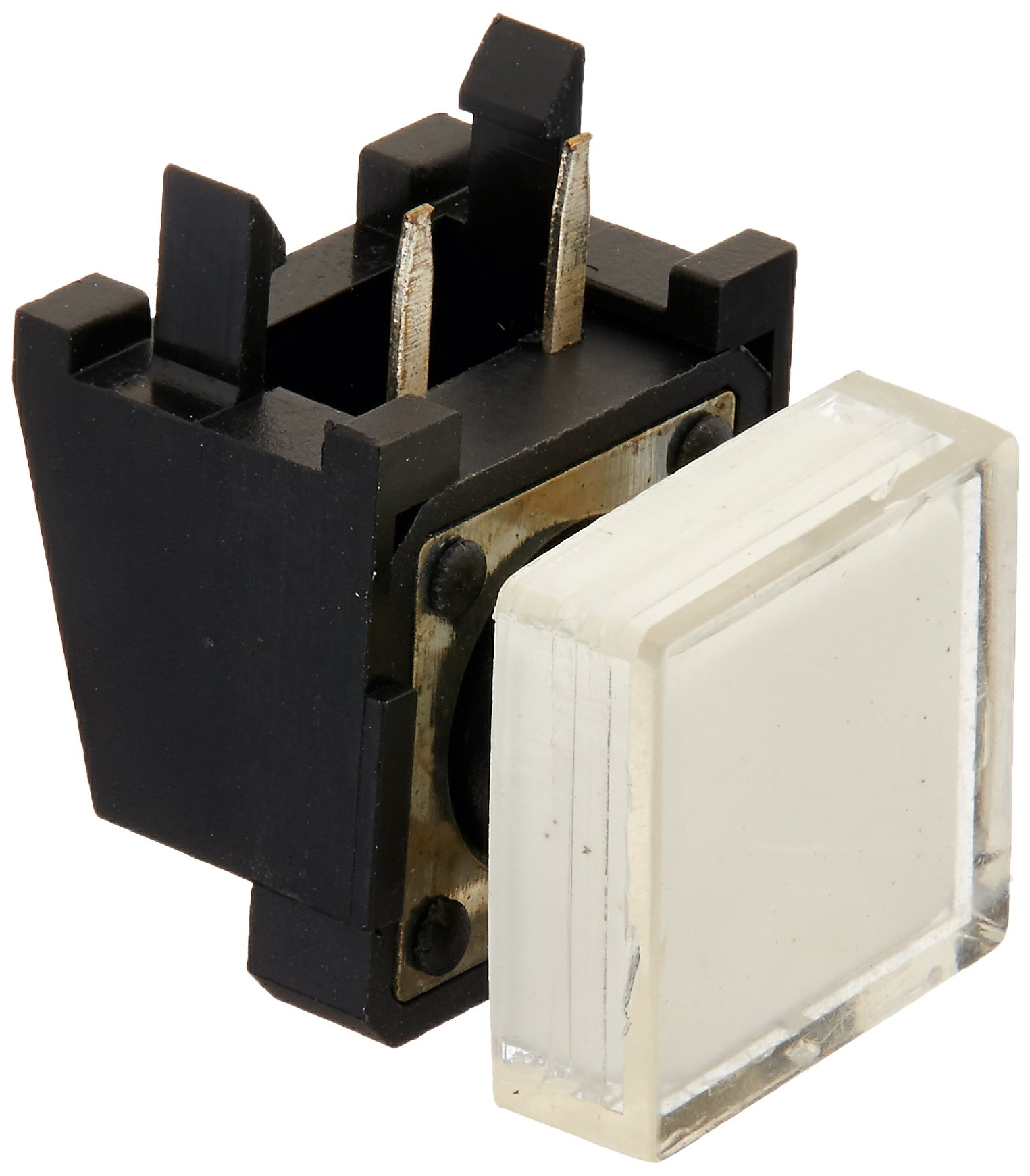 Uxcell Right Angle 2 Pin Momentary Tact/Tactile/Push Button Switch