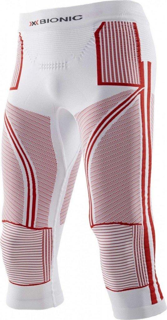 X-Bionic Herren SKI Man Patriot Acc_EVO UW M Leggings, Mehrfarbig, S/M