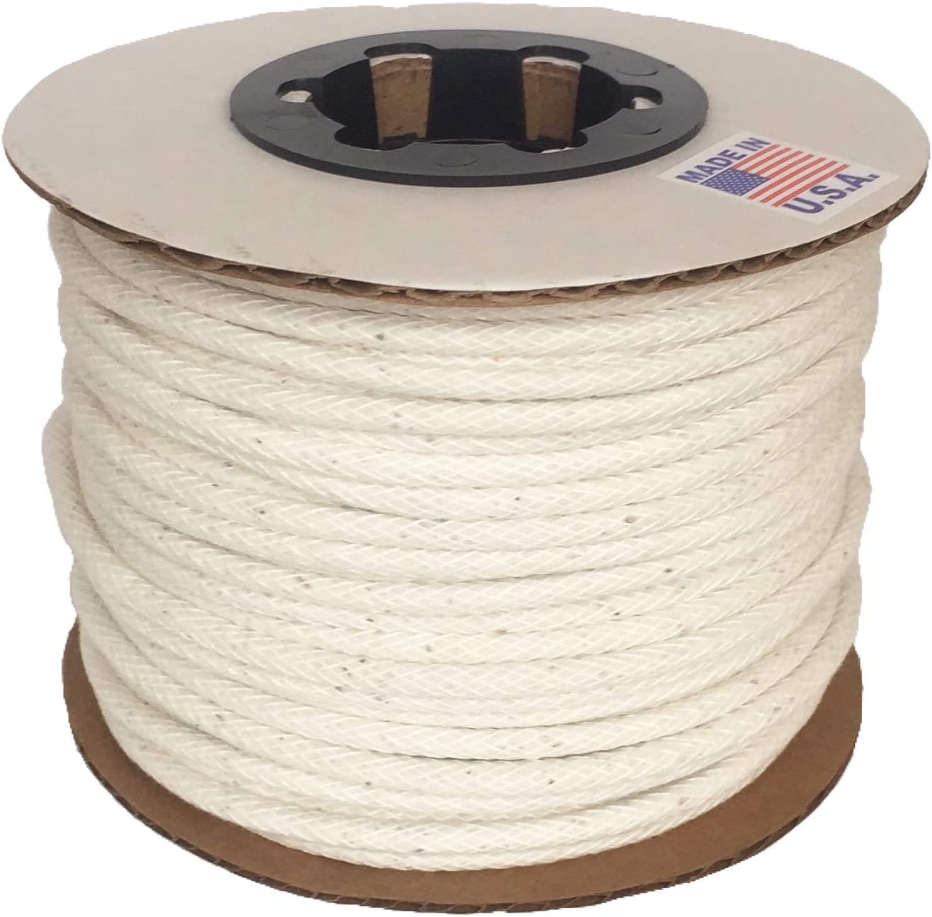 Cotton Piping Cord Size 1 3//16 6//32 6//32 #1-3//16 10 Yards