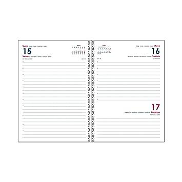 Amazon.com : Dohe 12606 - Marble Agenda