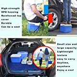 Car Portable Freezer Cooler Warmer Mini