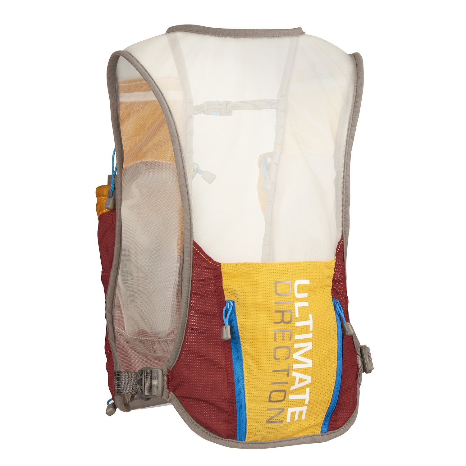 Ultimate Direction to Race 3.0 Hydration Backpack, Canyon, MD