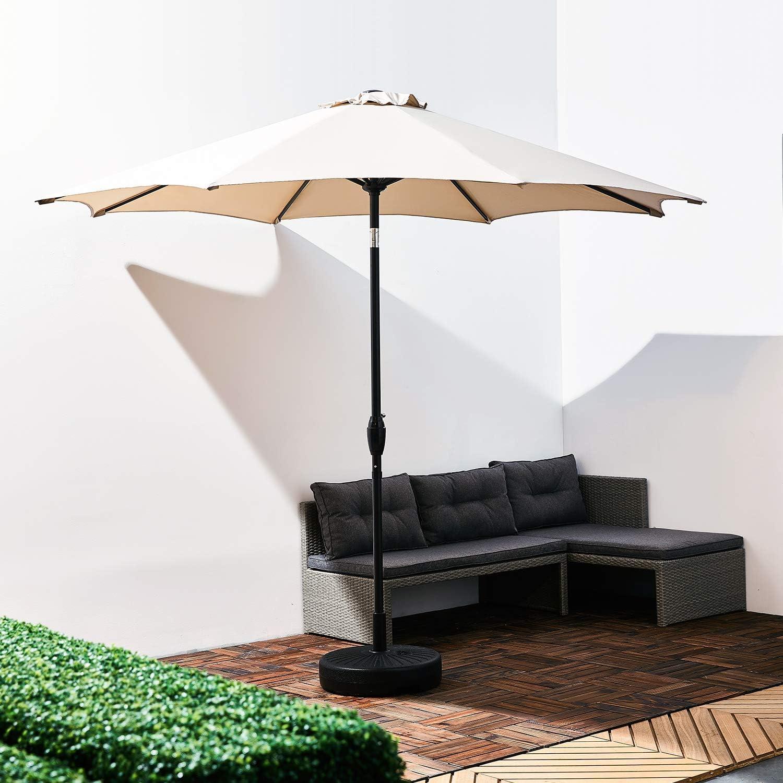 Grand patio 9 ft Outdoor Umbrella