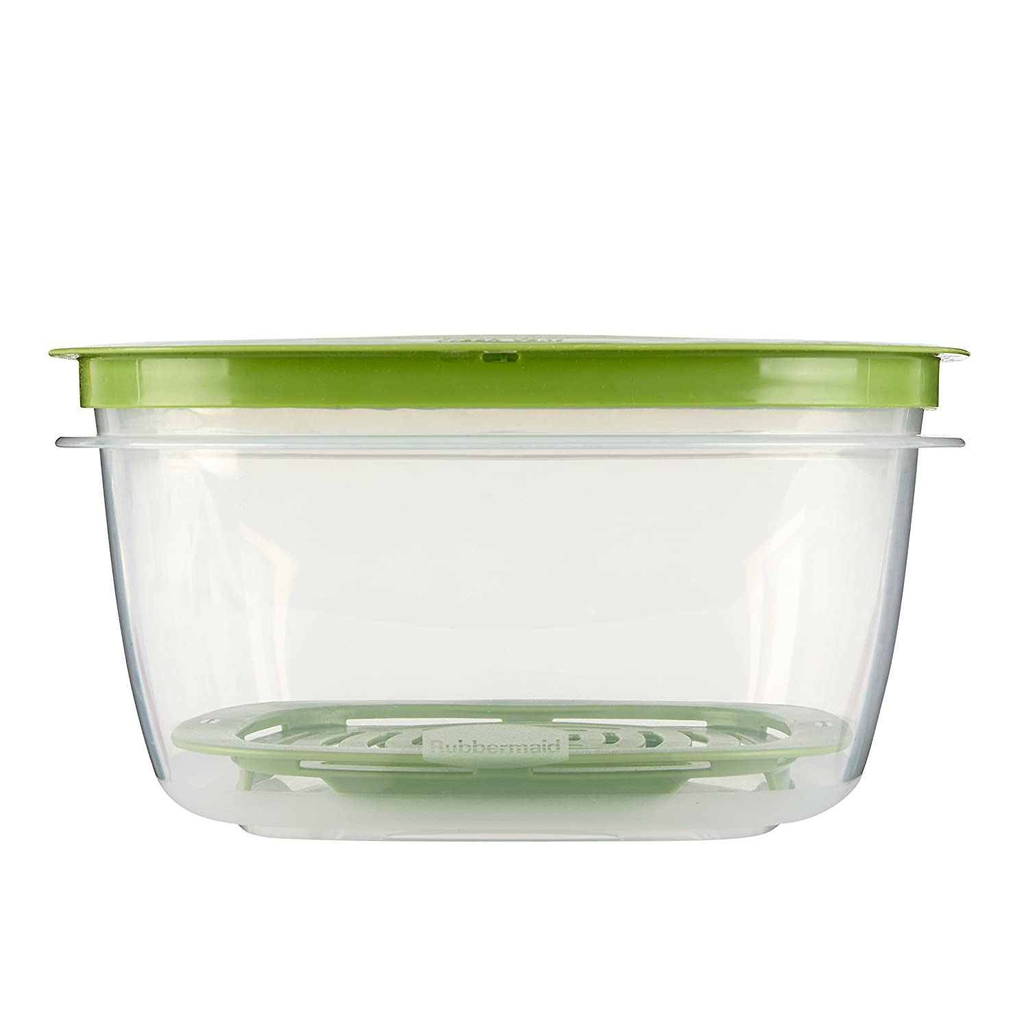 Rubbermaid Produce Saver Food Storage Container, 14 Cup 1776416