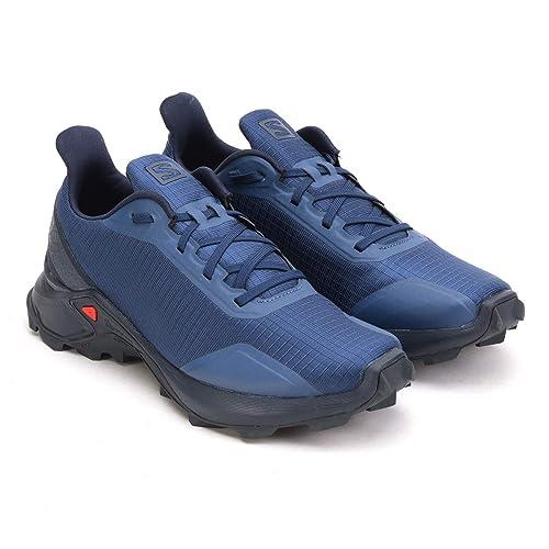 SALOMON Herren Alphacross Trail Running Schuhe