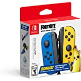 Nintendo Switch Joy-Con (L)/(R) Fortnite Fleet Force Bundle - Nintendo Switch Accessories