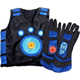 Wild Kratts Creature Power Suit Martin - Large Ages 6-8 Years