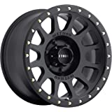 "Method Race Wheels 305 NV Matte Black 16x8"" 6x5.5"", 0mm offset 4.5"" Backspace, MR30568060500"