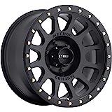 "Method Race Wheels 305 NV Matte Black 20x9"" 6x135"", 18mm offset 5.75"" Backspace, MR30529016518"