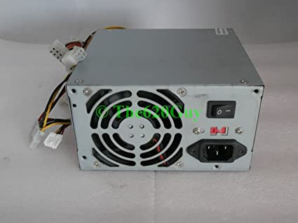 Amazon.com: ISO ISO-400 4 300W ATX12V ATX 20+4 Pin Switching Power ...