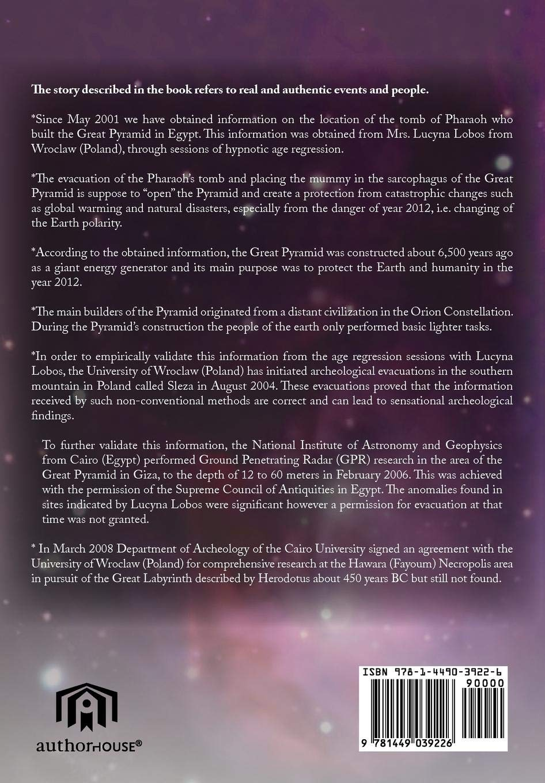 Awakening the Pharaoh: How to Avoid World Cataclysm in 2012