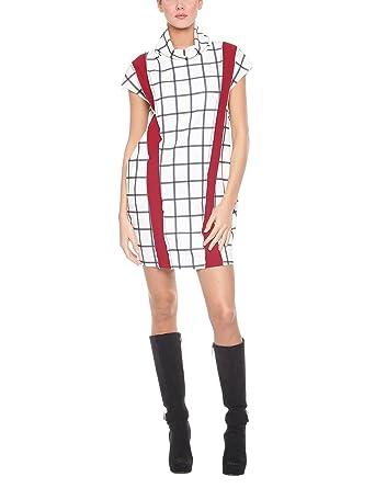 Womens Abito Uovo Dress Solo Capri Fpj29loZK