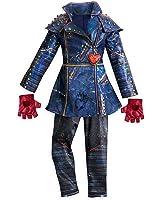 Disney Evie Costume for Kids - Descendants 2