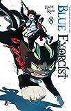 Blue Exorcist - Volume 8