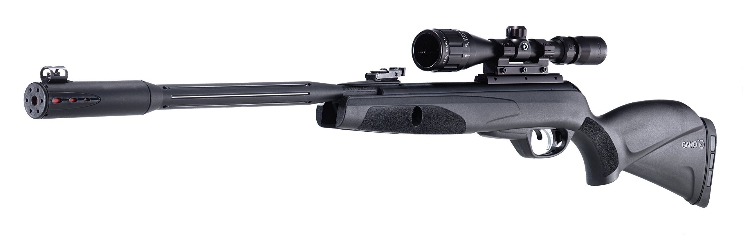 Gamo Whisper Fusion Pro 0.22-Calibre Air Rifle