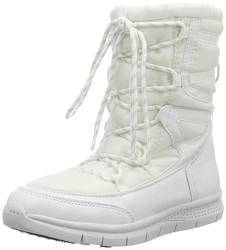 O'Neill ZEPHYR - Bottes de neige blanc Y2GOKAZ