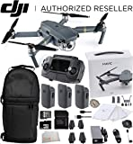 DJI Mavic Pro Collapsible Quadcopter Ultimate Backpack Bundle