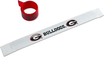 NCAA Georgia Bulldogs Logo Bracelet