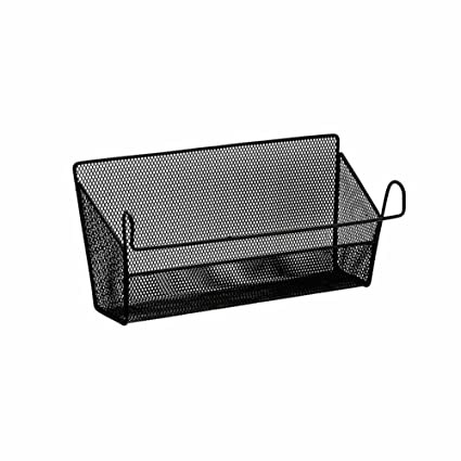 Delicieux Shelf Baskets, Yamix Office Table Dormitory Bedside Hanging Storage  Supplies Desktop Corner Shelves Basket Organizer