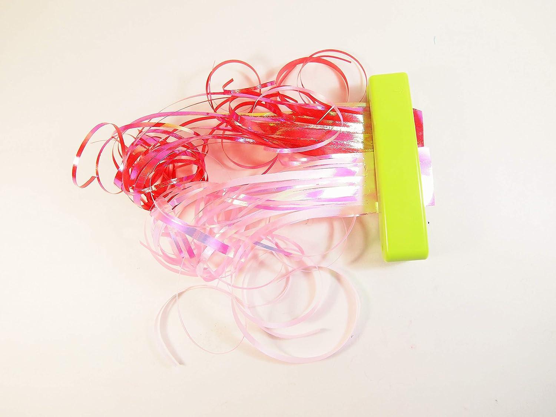 ribbonart value pack 1 x ribbon shredder with metal teeth blade