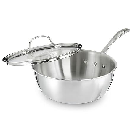 Amazon.com: Calphalon - Juego de utensilios de cocina ...