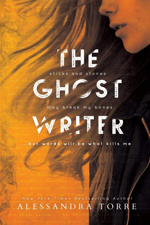 Amazoncom The Ghostwriter  Alessandra Torre Books Follow The Author
