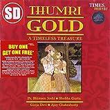 Thumri Gold - A Timeless Treasure
