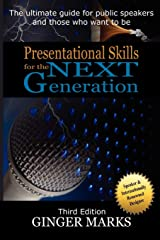 Presentational Skills for the Next Generation Perfect Paperback