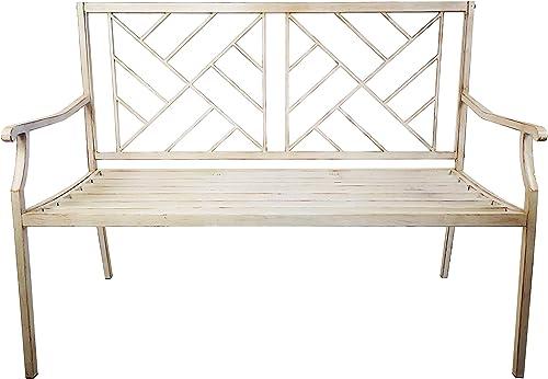 Kanstar Outdoor Bench