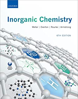 Atkins physical chemistry amazon peter atkins julio de inorganic chemistry fandeluxe Choice Image