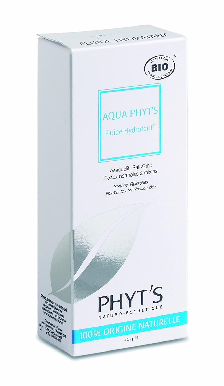 PHYT'S Aqua Phyt's Fluide Hydratant - 40g