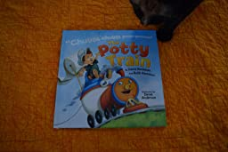 The Potty Train by Ruth Kennison and David Hochman (2008, Picture Book)