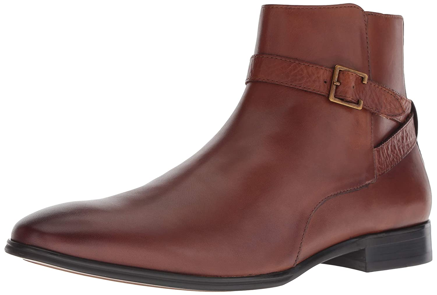 Cognac Aldo Men's Eoweilian Ankle Boot