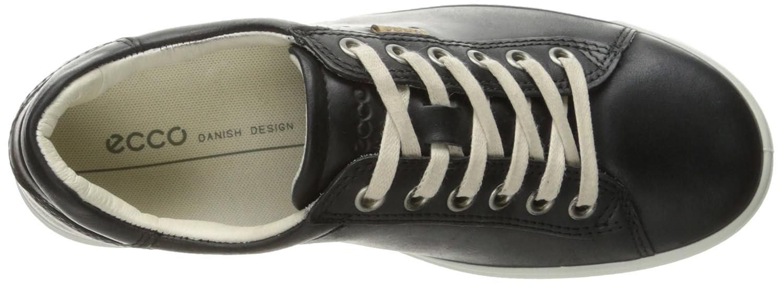 6441764f ECCO Women's Soft 7 Fashion Sneaker