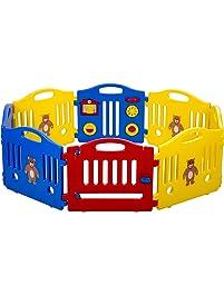 Amazon.com: Gates & Doorways: Baby Products