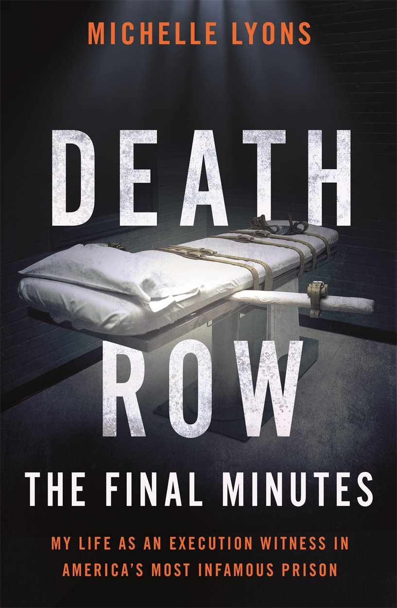 Erotic death penalty blogs