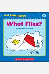 First Little Readers: What Flies? (Level B) Kindle Edition