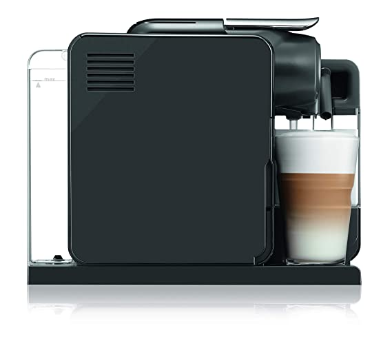 Nespresso DeLonghi Lattisima Touch Animation EN560.B - Cafetera ...