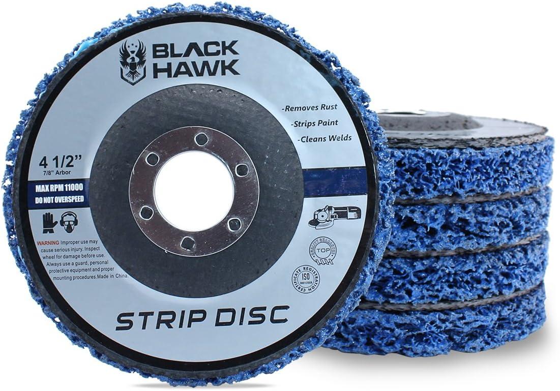 Blue VSM 114318 Abrasive Belt 60 Length Zirconia Pack of 10 Cloth Backing 6 Width Medium Grade 60 Grit