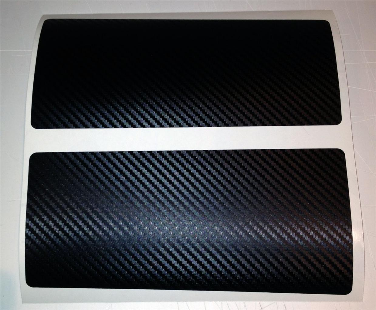 Protector de horquilla hecho de fibra de carbono Ellis Graphix para para Bicicleta MTB y BMX