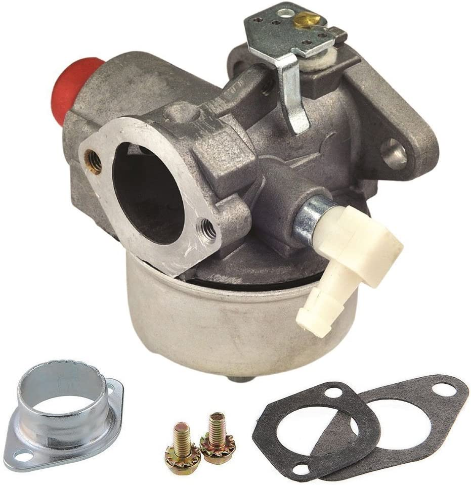 Carburetor for Tecumseh Models OHH60-71156D OHH60-71156E OHH60-71156F