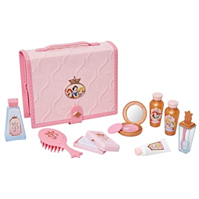 Disney Princess Style Collection - Travel Accessories Kit: Toys & Games