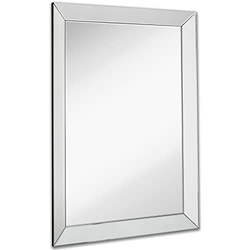 70 inch mirror floor mirror amazoncom large framed wall mirror with inch angled beveled frame premium silver backed glass 70 inch mirror